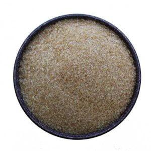 Imagem ilustrativa do produto açúcar demerara