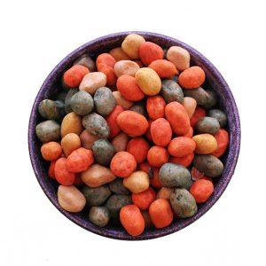 Imagem ilustrativa do produto amendoim crocante japonês misto