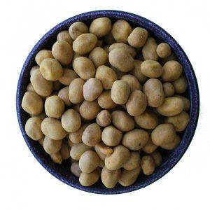 Imagem ilustrativa do produto amendoim crocante japonês tradicional