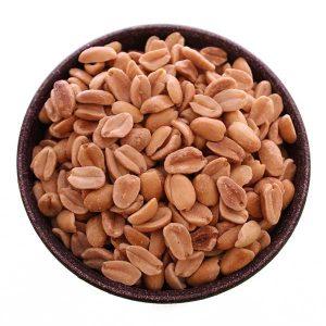 Imagem ilustrativa do produto amendoim sem pele torrado sem sal