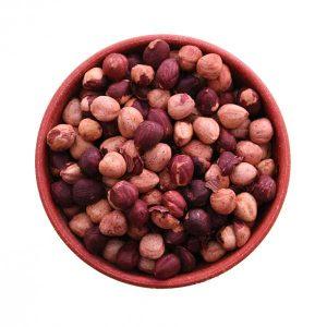Imagem ilustrativa do produto avelã torrada sem sal