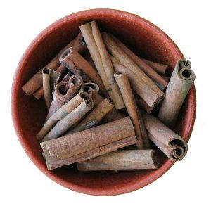 Imagem ilustrativa do produto canela em pau