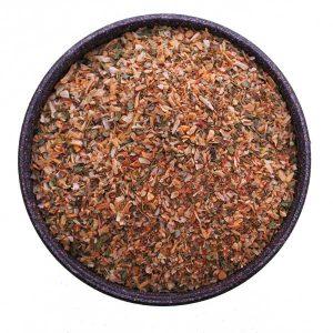 Imagem ilustrativa do produto chimichurri com pimenta