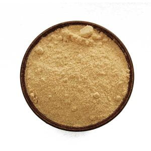 Imagem ilustrativa do produto farinha de aveia