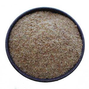 Imagem ilustrativa do produto farinha de linhaça dourada