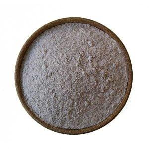 Imagem ilustrativa do produto farinha de trigo integral