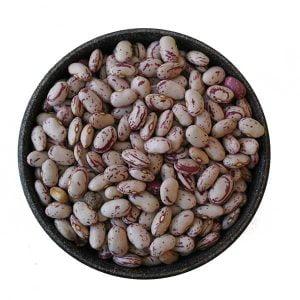 Imagem ilustrativa do produto feijão rajado