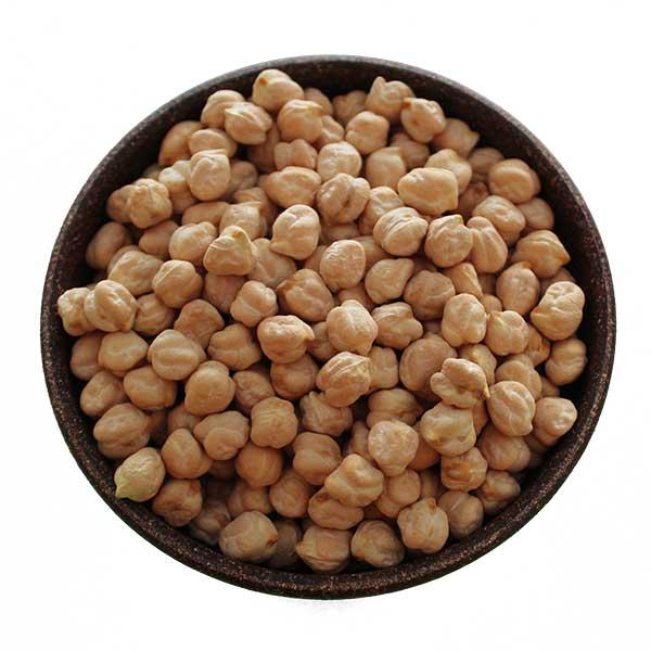 Imagem ilustrativa do produto grão de bico