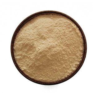 Imagem ilustrativa do produto polvilho azedo