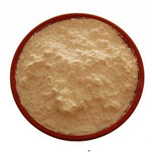 Imagem ilustrativa do produto polvilho doce