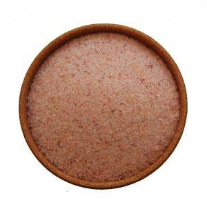 Imagem ilustrativa do produto sal do himalaia fino