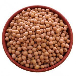 Imagem ilustrativa do produto soja em grão
