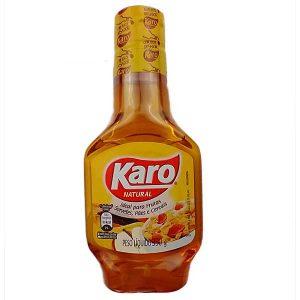 Glucose de Milho Karo Natural 350g