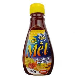 Mel Florada de Eucalipto Riomel 500g