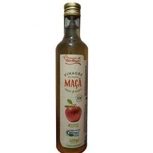 Vinagre de Maçã Orgânico 4.2% São Roque 500ml